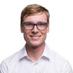 Ludwig Krüger, Geschäftsführer & Steuerberater